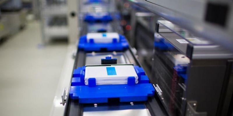 Expressas: CATL desenvolve nova bateria sem níquel e sem cobalto