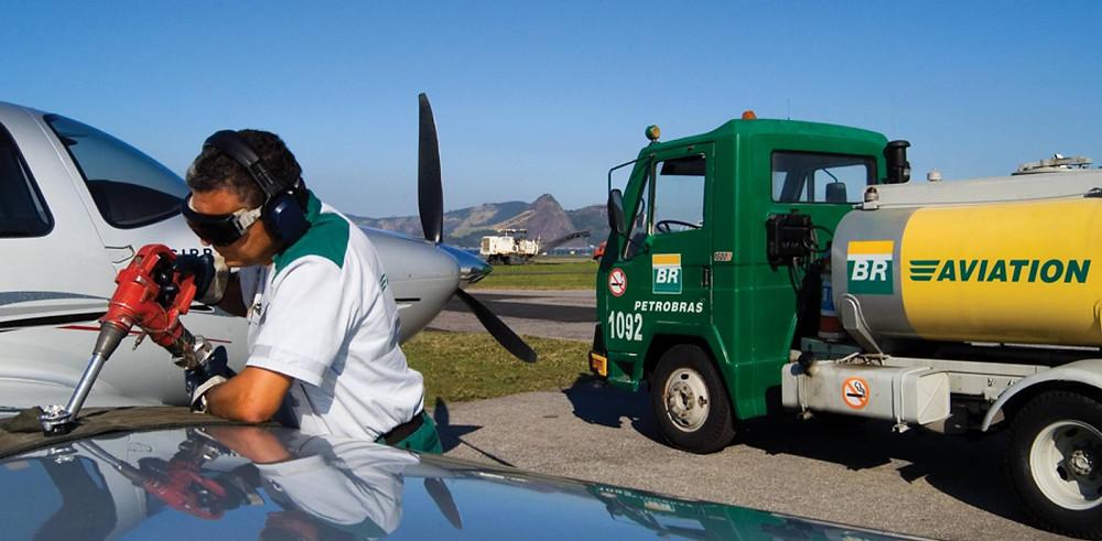 Senadores apoiam redução do ICMS sobre combustível dos aviões