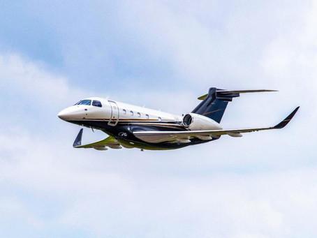 Embraer entregou primeiro Praetor 500 à Flexjet