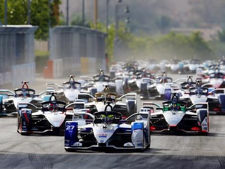 Fórmula E: Competição de carros elétricos vai ter classificação e corridas ao vivo na TV Cultura