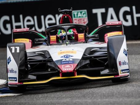 Fórmula E: Após corrida em Roma, Di Grassi está a sete pontos da liderança do campeonato