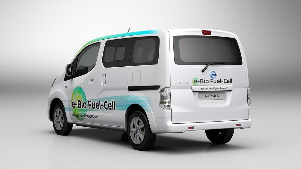 Nissan faz testes de veículo elétrico com autonomia superior a 600 km