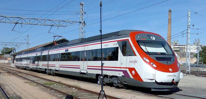 Comissão Europeia vai subsidiar projeto de trem a hidrogênio com participação da CAF e Toyota