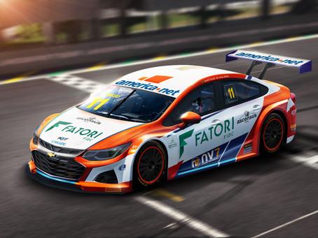 Stock Car: Confira os 32 pilotos da temporada 2021 da categoria