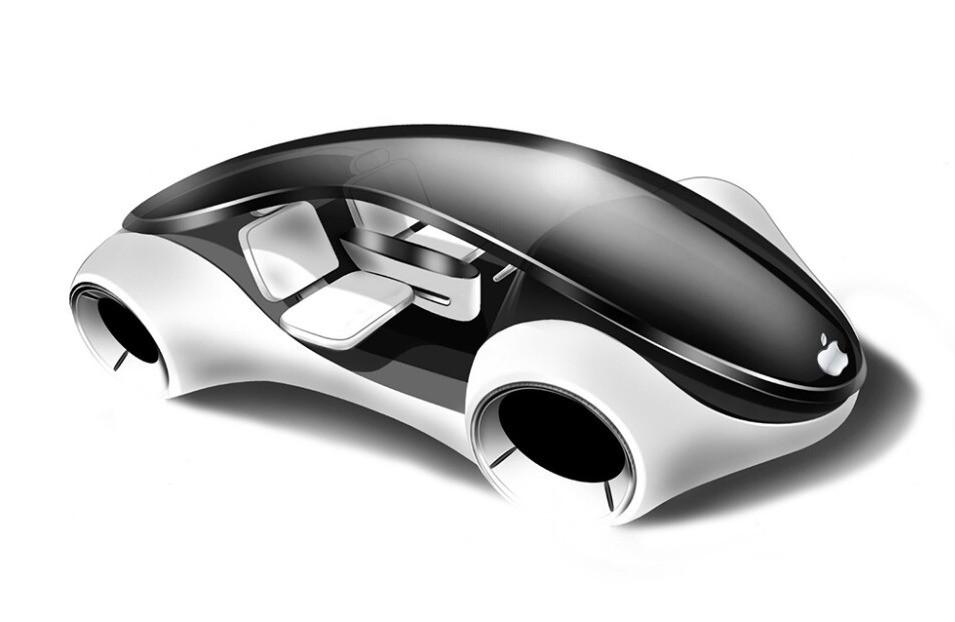 Expressas: Quem fará o carro da Apple?