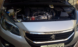Peugeot 308 Griffe Turbo THP
