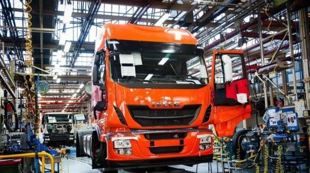 Caminhões: CNH Industrial negoceia Iveco com chineses