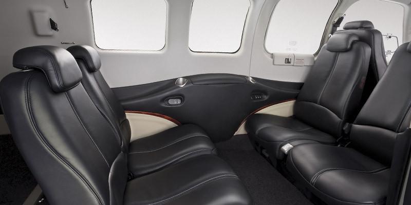 Beechcraft Baron G58