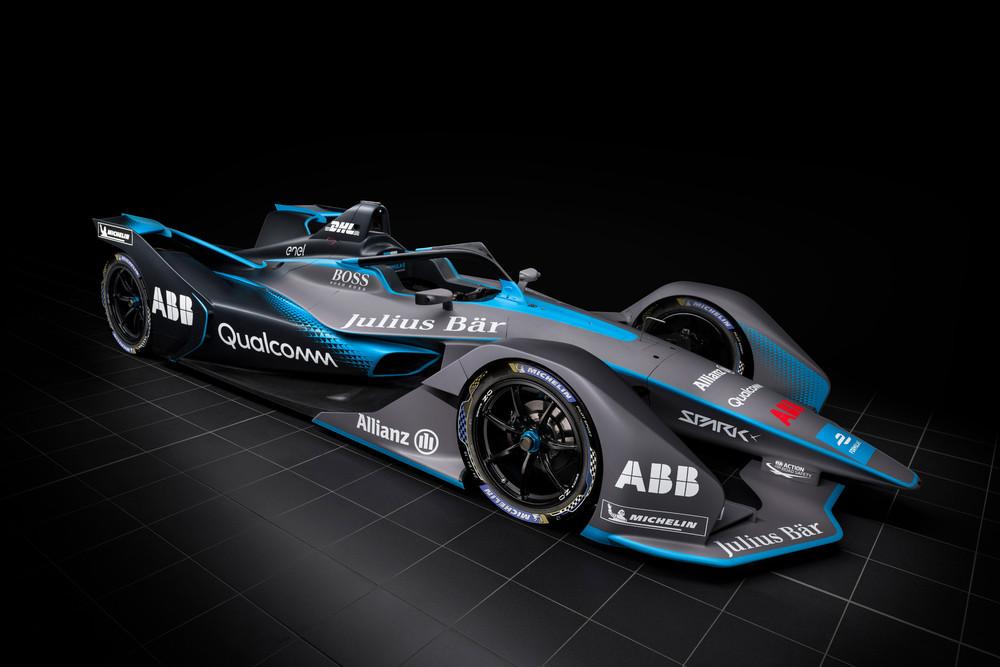 Porsche confirmada de forma oficial na Formula E