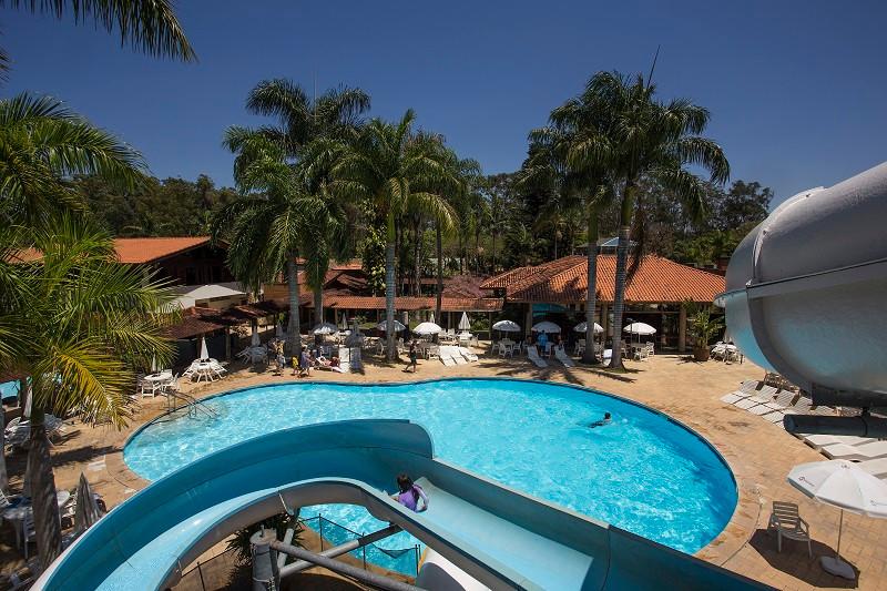 Paraíso para crianças, Hotel Fazenda Mazzaropi anuncia programação das festas de fim de ano