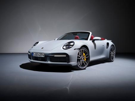 Apesar do coronavírus, Porsche tem 10,4 por cento de retorno nas vendas