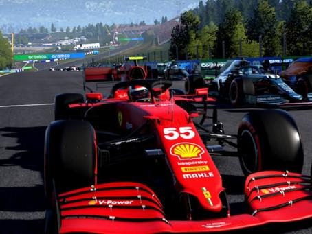 eSports: Campeonato F1 Esports Series Pro começa esta semana