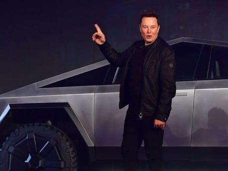 Release da Tesla sobre condução autônoma preocupa departamento de tráfego Americano
