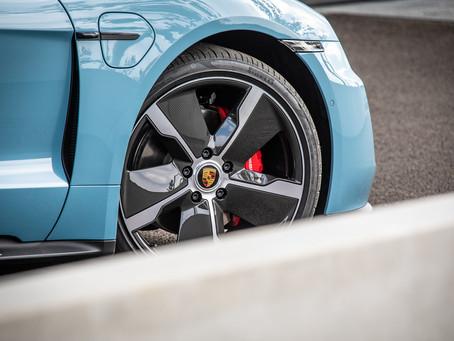 Em apenas nove meses, Porsche atinge recorde de veículos entregues  no Brasil