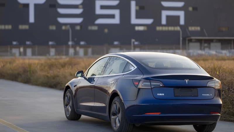 Expressas: Vendas globais da Tesla são recorde no 3º trimestre