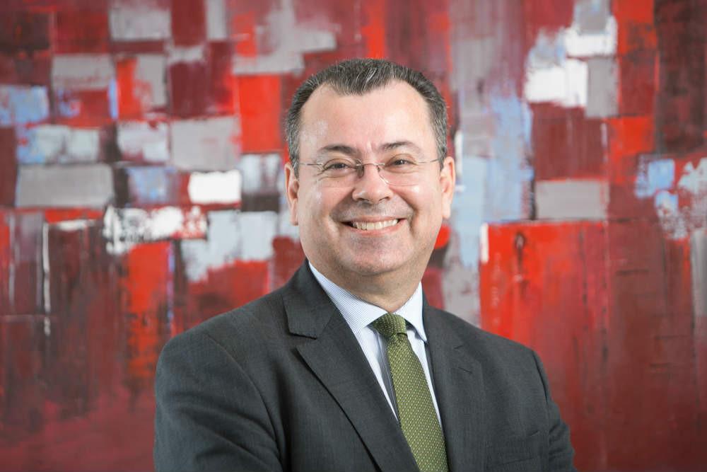 Gilson de Oliveira Carvalho