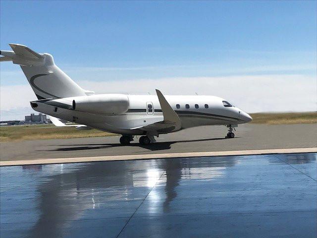 Aviação: Embraer Serviços & Suporte conclui primeira conversão do Praetor 500