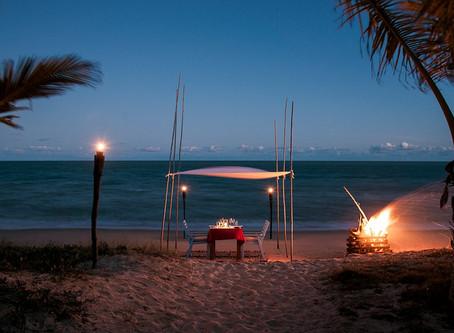 Turismo: Hotel Vila Naiá reabre em setembro em fina sintonia com o meio ambiente