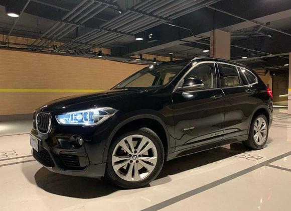 BMW X1 S Line 20i