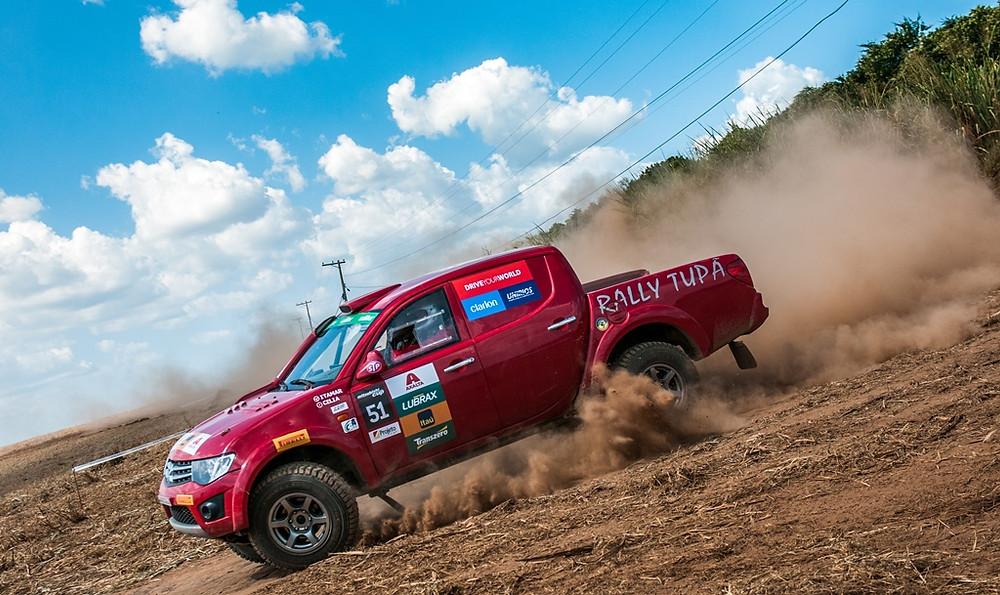 Mitsubishi Cup vai a Jaguariúna para rodada dupla