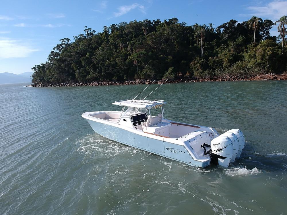 Náutica: Confira dicas de como escolher um barco para esportes náuticos