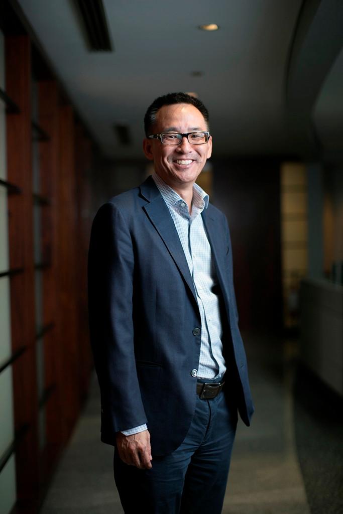 Rafael Chang  é o novo presidente da Toyota do Brasil