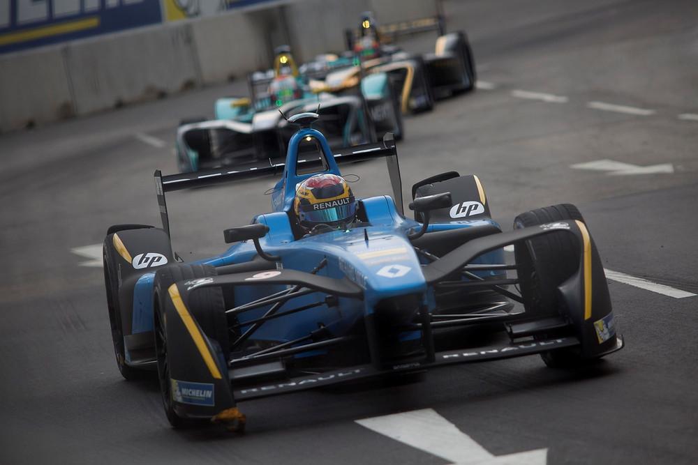 Fórmula E estreia em Nova York e Lucas Di Grassi pode beneficiar da ausência de Buemi