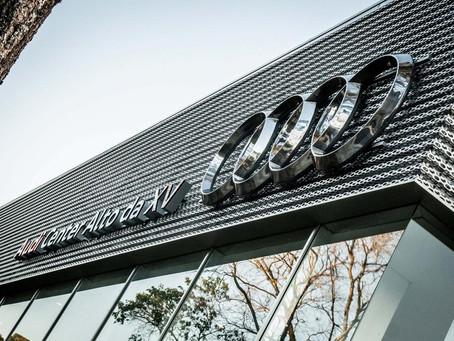 De acordo com a consultoria J.D. Power, Audi é a marca premium com a maior satisfação de clientes no