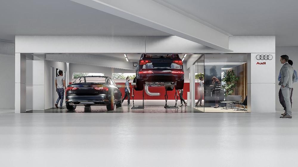 Manutenção de veículos elétricos tem menor custo e é mais simples