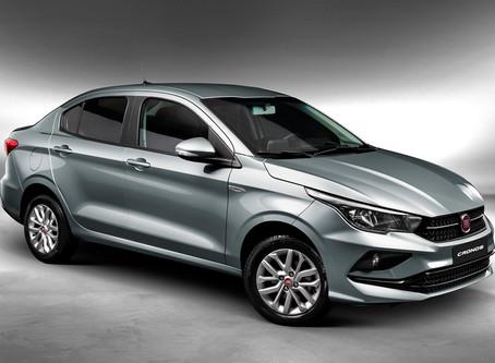 Fiat tem grande ação de vendas até sábado em sua rede de concessionárias