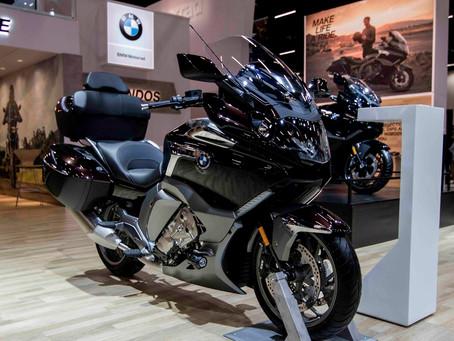 BMW Motorrad Brasil decide não participar do Salão Duas Rodas 2019