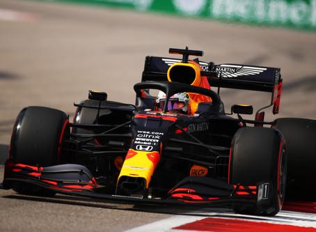 Honda sai da Fórmula 1 no final de 2021