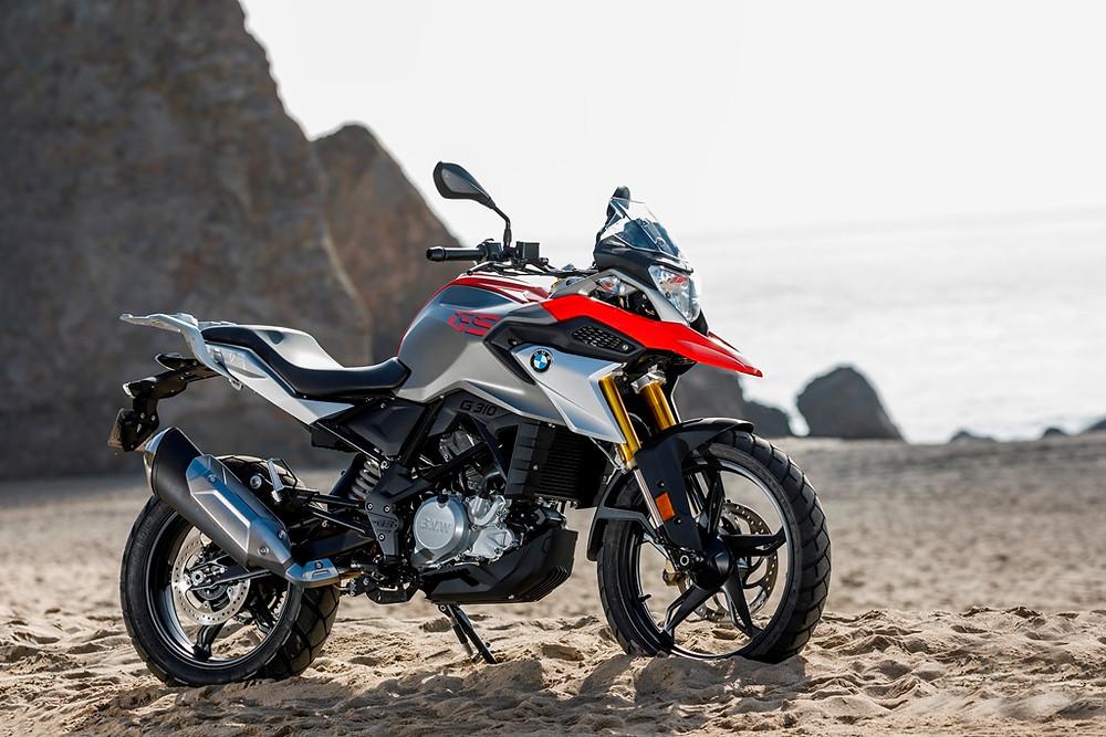 BMW Motorrad Brasil convoca os proprietários das motocicletas G 310 R e G 310 GS