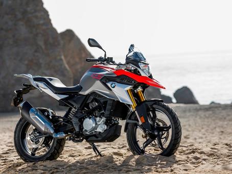 Recall: BMW Motorrad Brasil convoca os proprietários das motocicletas G 310 R e G 310 GS