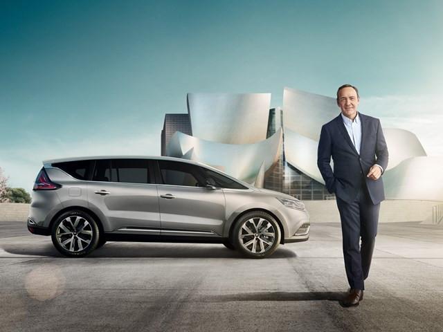 Importante evento na França destaca e premia lançamentos da Renault em 2015