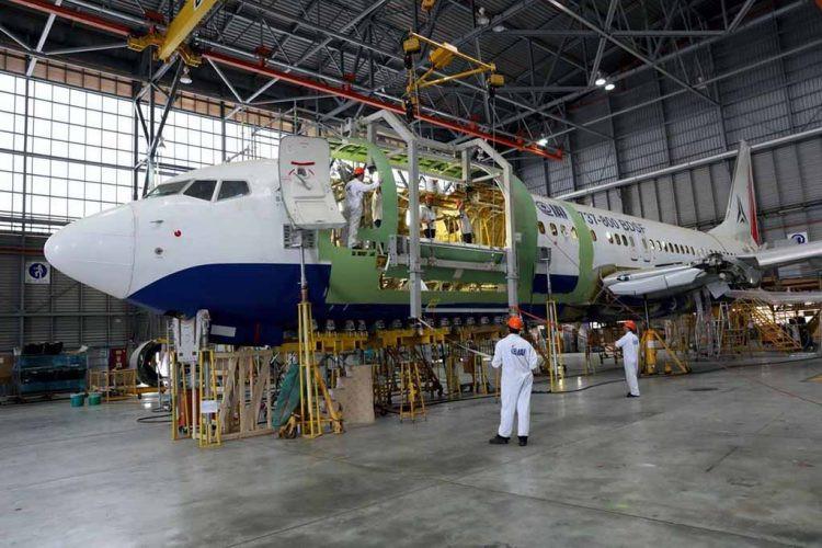 Aviação: Segundo a Boeing, número de aviões cargueiros deve aumentar 62% até 2039