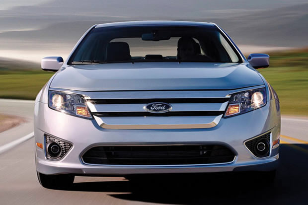 Três gerações de sucesso para o Ford Fusion em 10 anos no Brasil