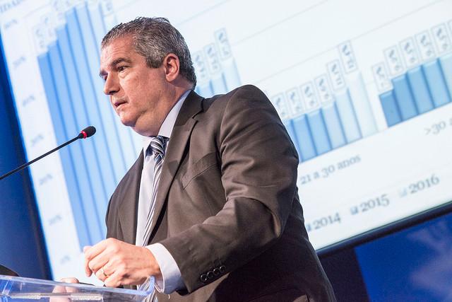 Flavio Pires, CEO da ABAG