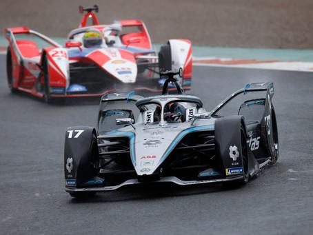 Fórmula E: Após domínio de Félix da Costa, Nyck de Vries vence corrida louca em Valência