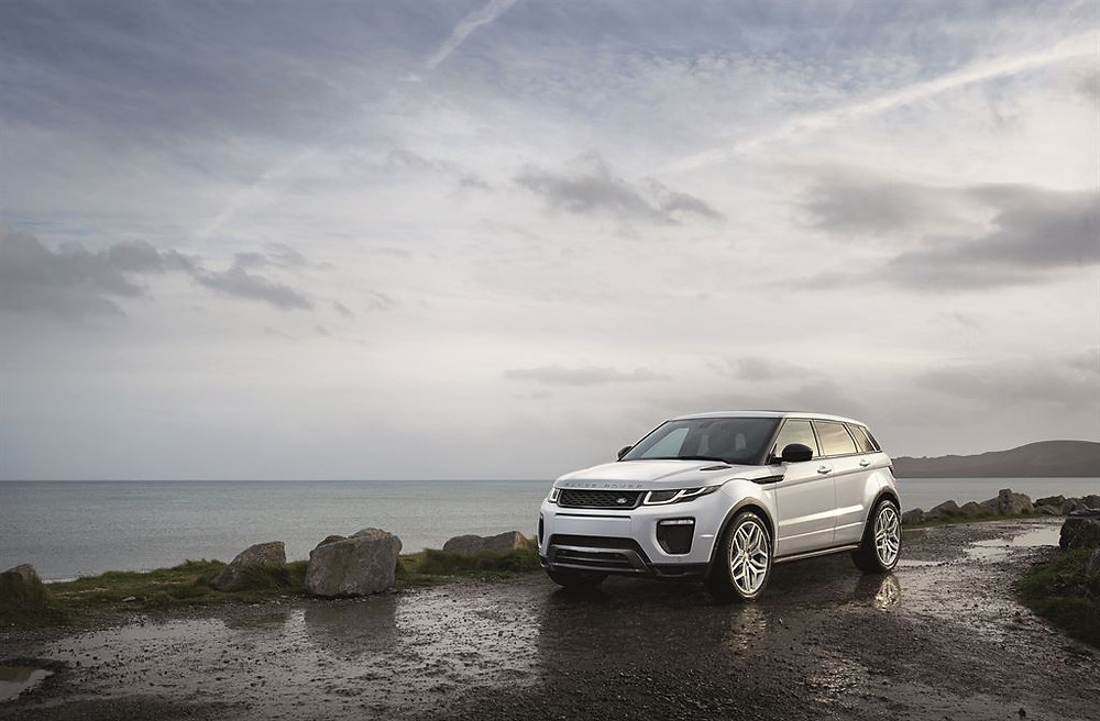 A Jaguar Land Rover é o mais novo membro da ANFAVEA