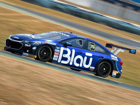 Stock Car: Diego Nunes inicia final de semana na frente