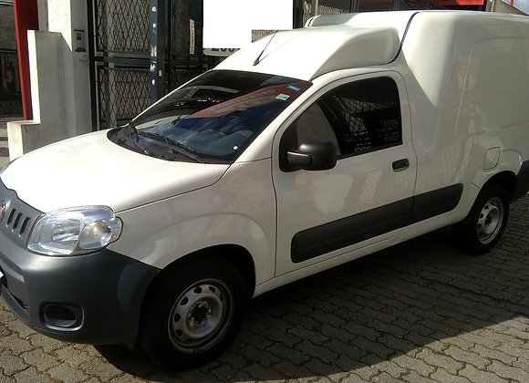 Fiat Fiorino Hard Working 1.4 Flex