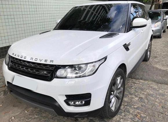 Range Rover Sport S 4x4 3.0 DIESEL
