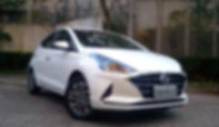 Avaliação: Novo Hyundai HB20 TGDi elevou o nível do segmento