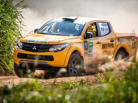 Mitsubishi Cup: Ribeirão Preto recebe equipes com circuito inédito