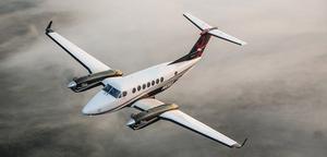 Textron Aviation expõe aeronaves do grupo na Labace 2017