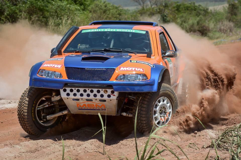 Marcos Moraes e Fábio Pedroso foram os vitoriosos entre os carros