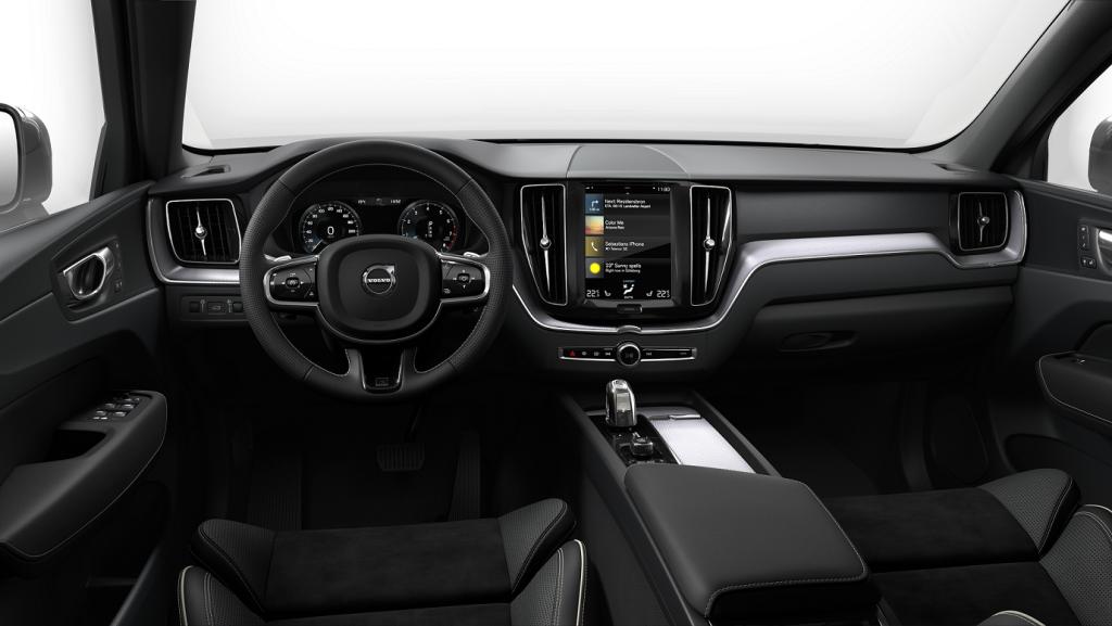 Volvo XC60 T8 R-Design