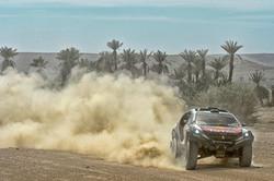 Peugeot Marrocos 2015