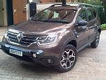 O rejuvenescido crossover da Renault subiu de patamar